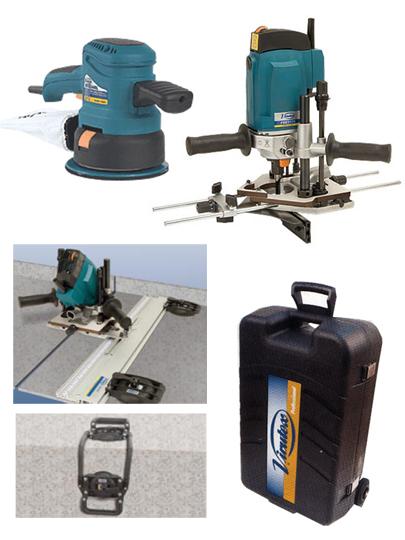Kit instalación FR317S virutex REF. 1700750