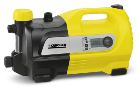 bomba agua electronica karcher