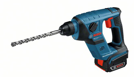 Martillo perforador a bateria GBH 14,4 V-LI COMPACT Ref: 0.611.905.402