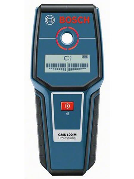 Detector de metal GMS 100 M Ref: 0.601.081.100