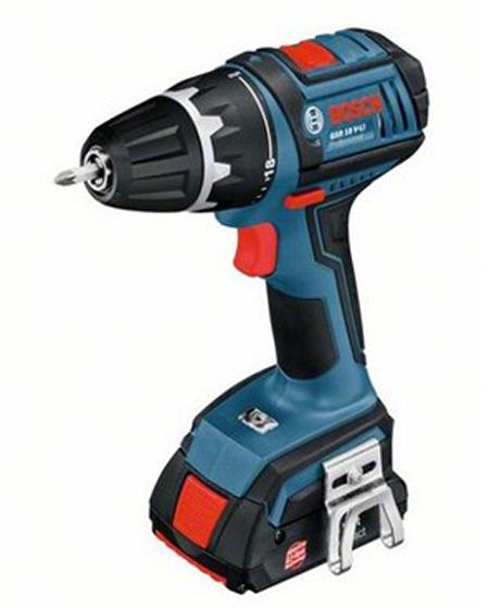 Atornillador a bateria GSR 18-2 V Ref: 0.601.918.300