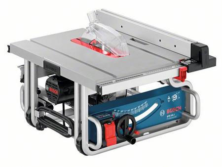Sierra mesa Bosch Profesional GTS 10 J Ref: 0.601.B30.500