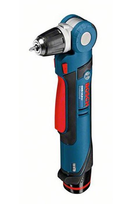 Taladradora angular Bosch GWB 10,8 V-LI Ref: 0.601.390.904 - 0.601.390.905