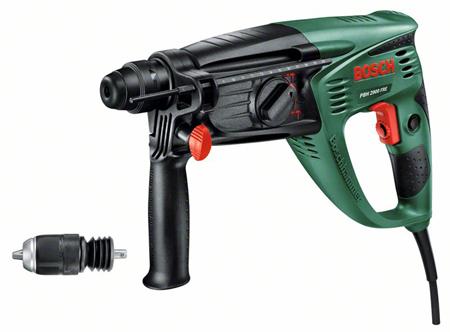 Martillo perforador Bosch Bricolaje PBH 2900 FRE 0.603.393.100