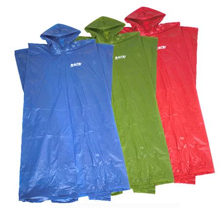 capa impermeable basic de altus