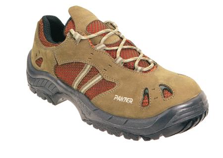 Calzado seguridad Venture Plus 23221 Panter