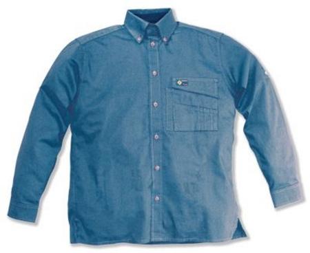 camisa para trabajar manovre pla7lnk