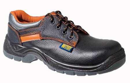 Zapato de protección Emil Plus.