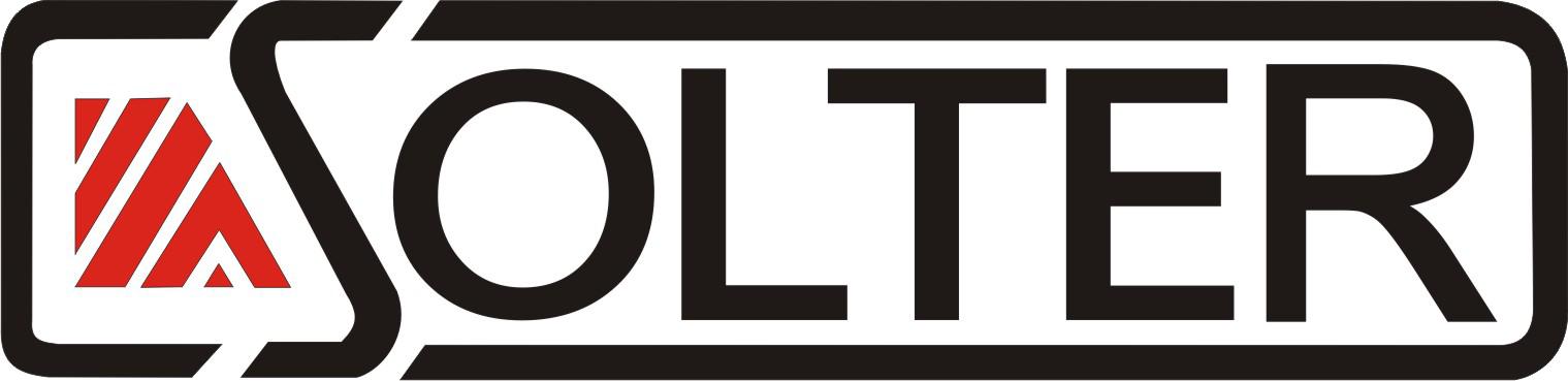 SOLTER SOLDADURA