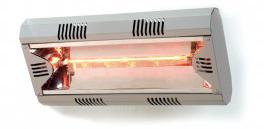 Calefacción por radiación