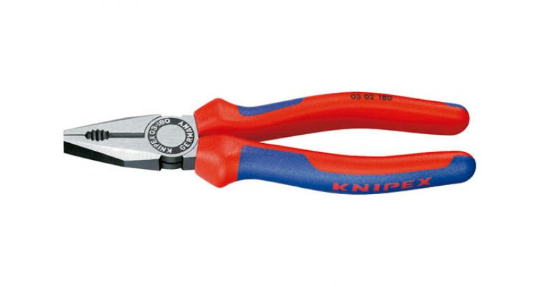Alicate Knipex modelo 03 02.
