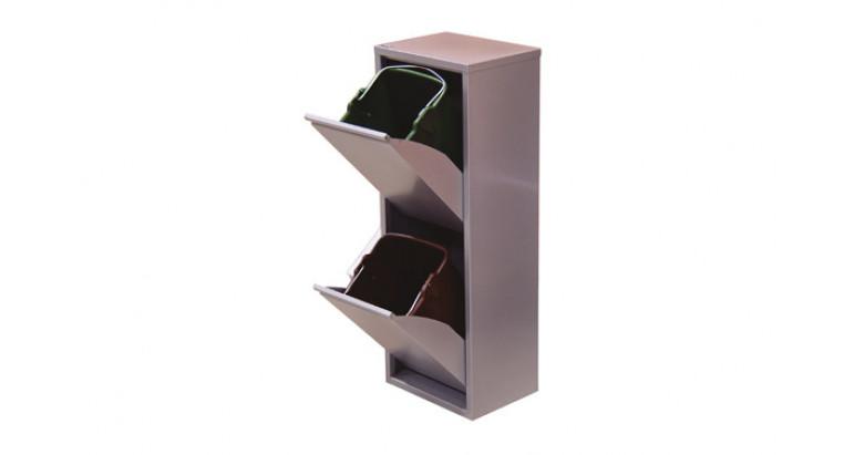 cubo reciclaje basura 9606432
