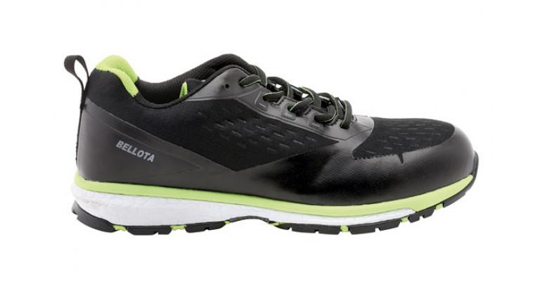Zapatos seguridad S1P Run