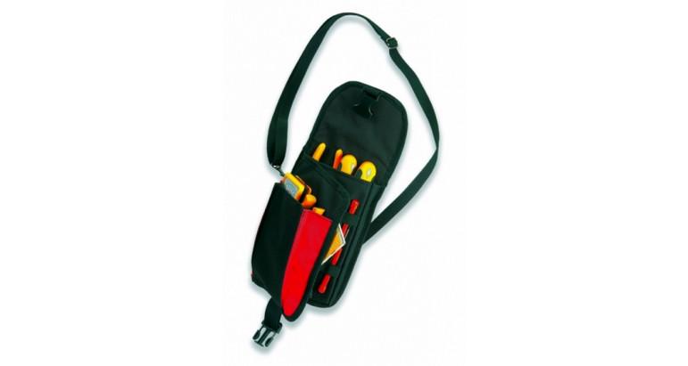 Bolsa para herramientas muy resistente PLA556T