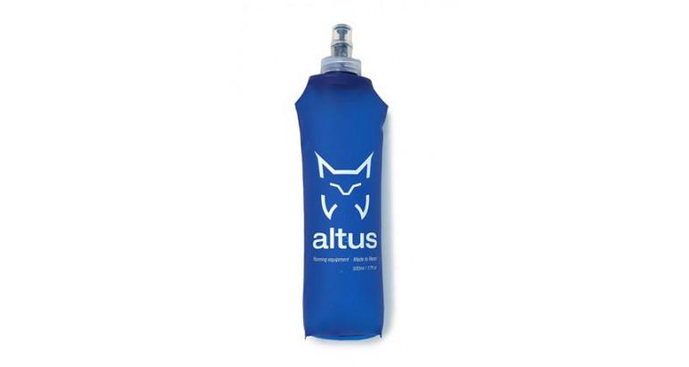 Bolsa flexible para líquidos Altus
