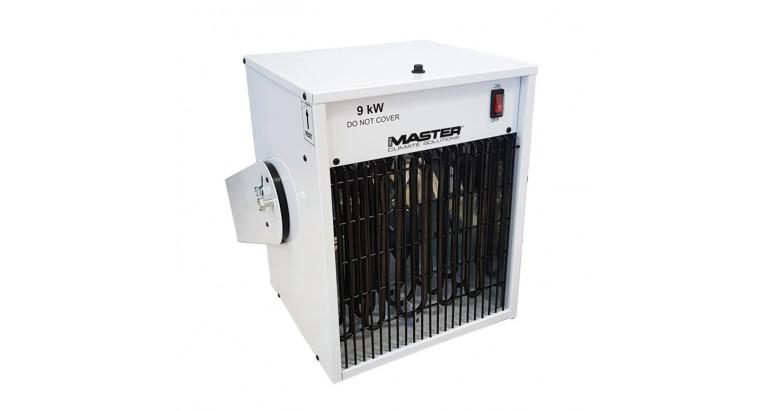 Calentador eléctrico TR9C Master