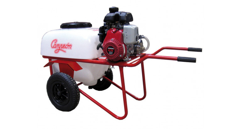 carretilla fumigar motor Honda Campeón CHP-1002