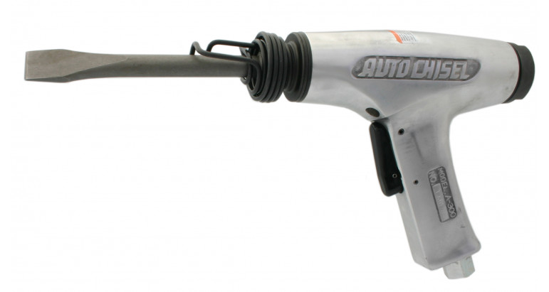 Martillo Cincelador neumático Nitto N-A300