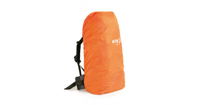Cubremochilas talla L Altus. Protector de mochilas
