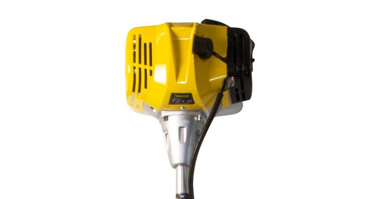 Motor gasolina desbrozadora Garland. Best 721