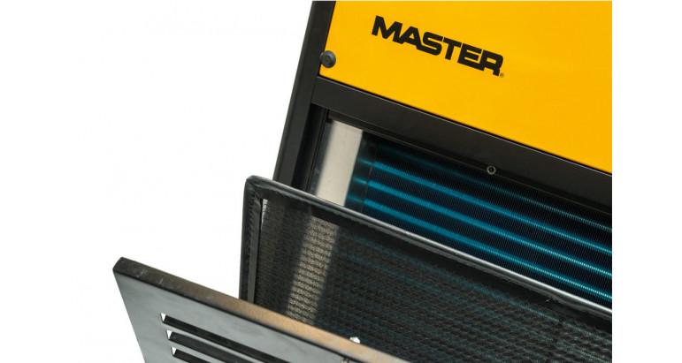 Filtro de aire Deshumidificador Master DH 7160