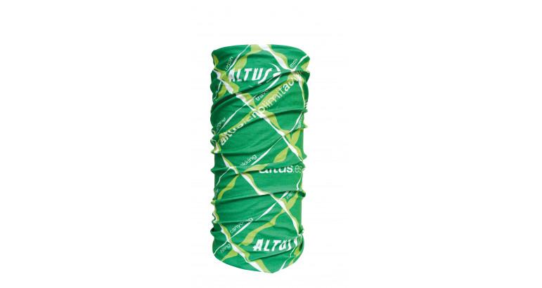 Bandana verde Altus Diamond