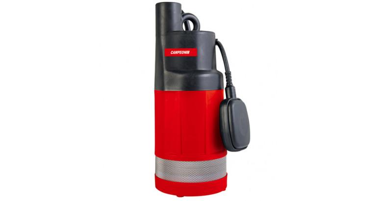 Bomba sumergible de agua Campeon idiver 1200A 9640