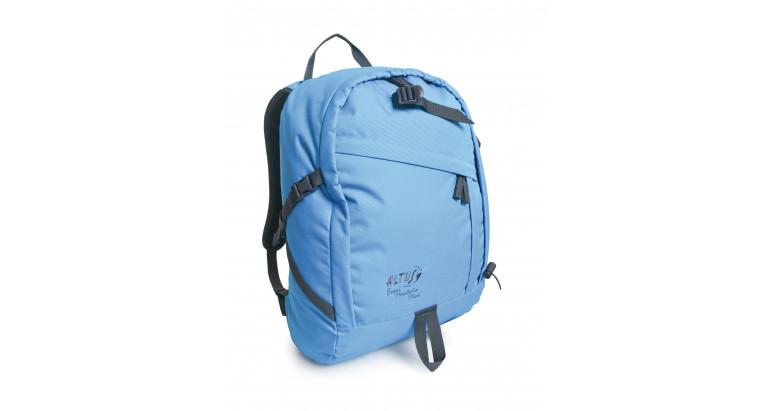 Mochila esqui montaña mini azul. Mochilas Altus