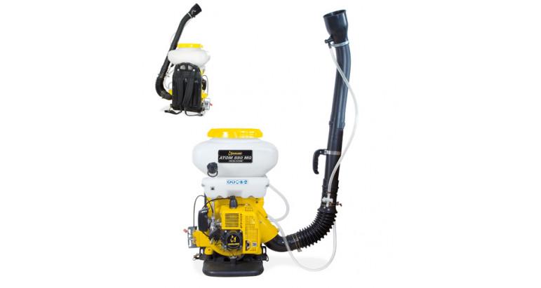 Fumigaora Garland ATOM 550MG para polvo y liquido