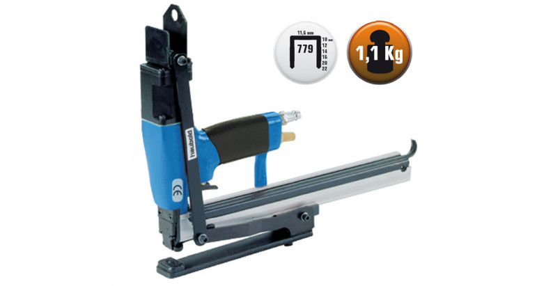 Grapadora neumatica para cajas de carton JK-20T/779 L22