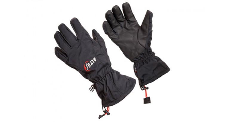 Macedon guantes Altus