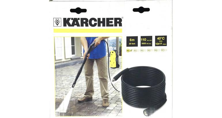Repuesto manguera hidrolimpiadora Karcher 6 metros 6.390-871