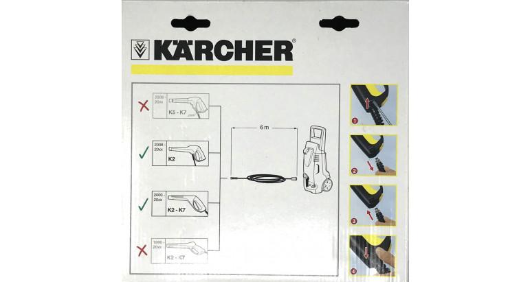 Prolongación Karchar para hidrolimpidoras k2-k7