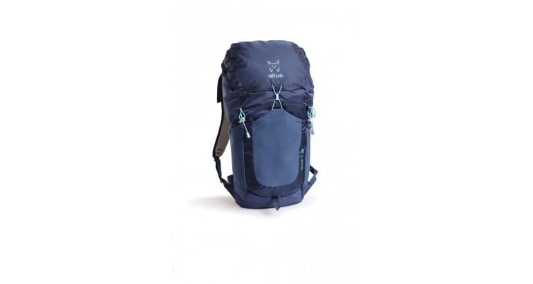 Delantera mochila montaña Roncal 32