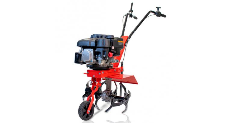 Motoazada gasolina Garland SMASH TLG415-V20