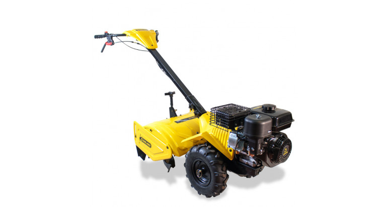 motoazada Garland Cultivator 741