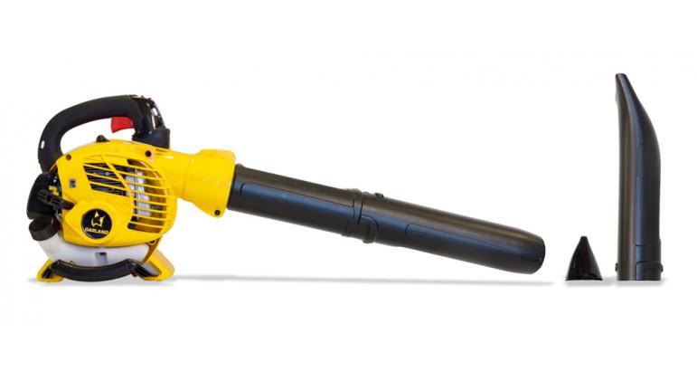 soplador de hojas a gasolina Garland GAS 500 G-V18