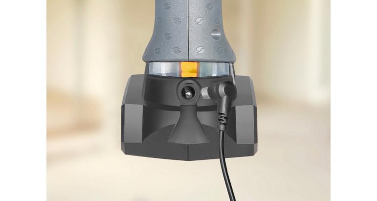 Taladro atornillador con indicador de batería