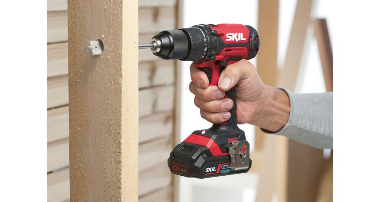 Perfecto para madera taladro atornillador Skil profesional