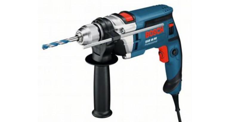 Taladro percutor Bosch GSB 16 RE