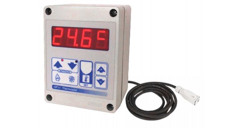Termostato Master digital para cañon de calor THD 4150.106