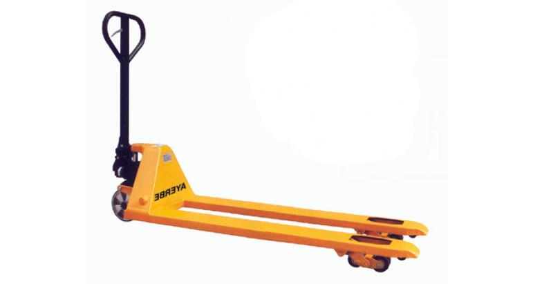 Transpaleta AY-2000-PL 580745