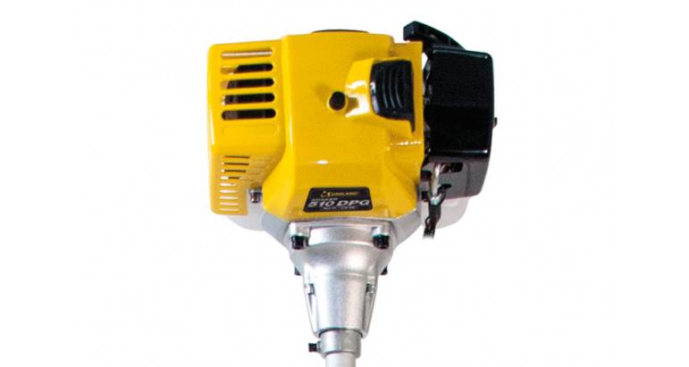 Motor garland de vibrador para oliveras. Shaker 510 DPG