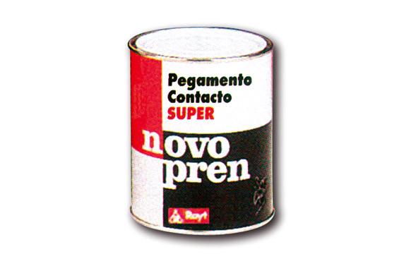 PEGAMENTO CONTACTO NOVOPRENSUPER 5 L