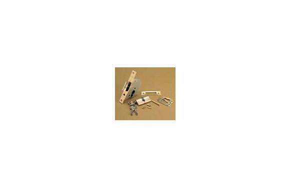 CERRADURA EMBUTIR SERIE 1300 1312/2-45