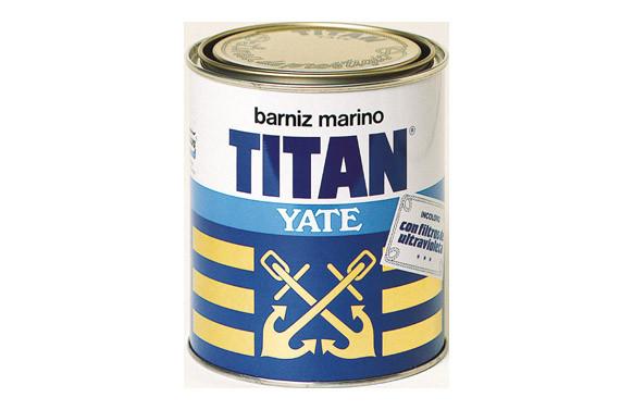 BARNIZ MARINO YATE 750ML