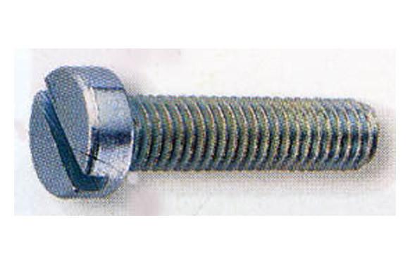 TORNILLO ZIN DIN 84 C/CILIN 6X10