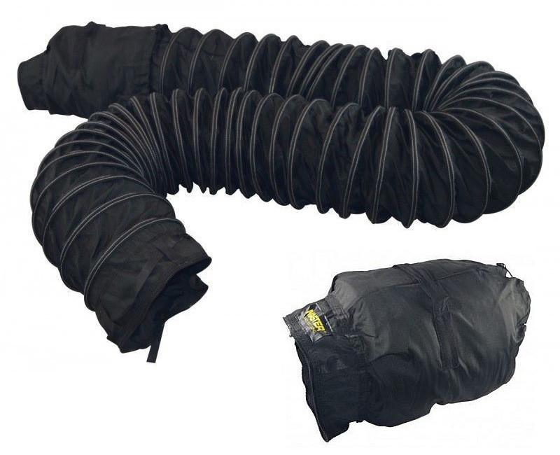 Conducto flexible para cañón Master 4515.360 310mm 7,6 metros