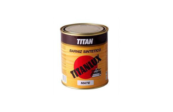 BARNIZ MATE 0.5 L