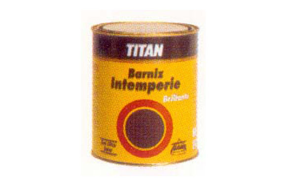 BARNIZ INTEMPERIE 125 ML